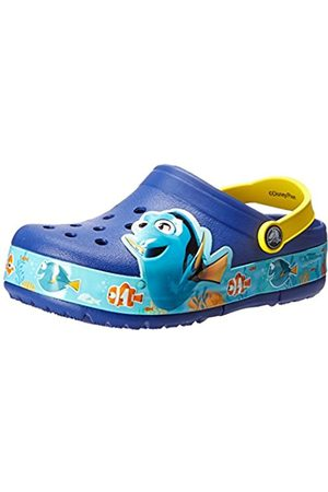 Clogs - Crocs Lights Finding Dory K Unisex Kids' Clogs