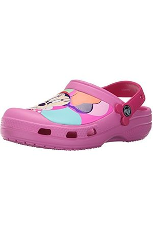 Clogs - Crocs Cc Minnie Colorblock K Unisex Kids' Clogs