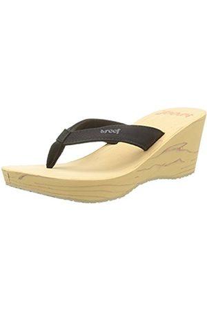 Women Flip Flops - Reef Women wood Ii Flip Flops
