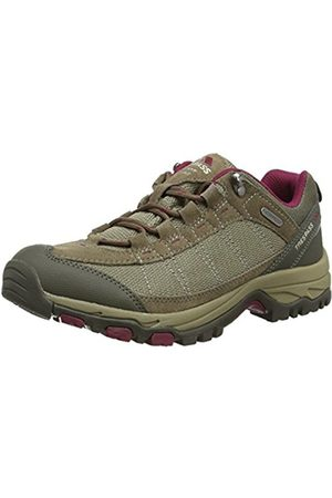 Women Shoes - Trespass Scree, Women's Trail Running Shoes