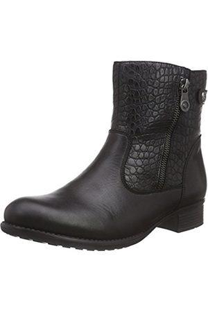 D2279, Womens Biker Boots Remonte