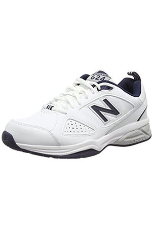 Men Shoes - New Balance 624V4, Men's Running Shoes, ( /Navy 115)