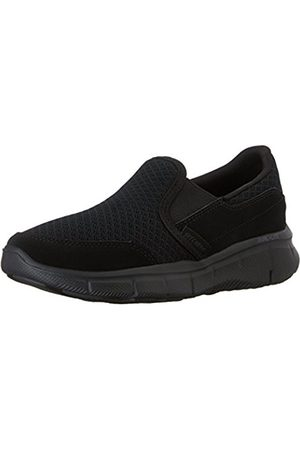 Boys Trainers - Skechers Boys Equalizer-Persistent Low-Top Sneakers