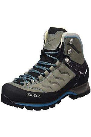 Women Trainers - Salewa Women's WS MTN TRAINER MID L Low Trekking and Walking Shoes
