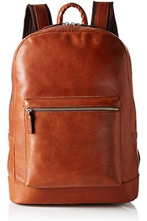 Men Rucksacks - Picard Buddy, Men's Backpack, Braun (Cognac)