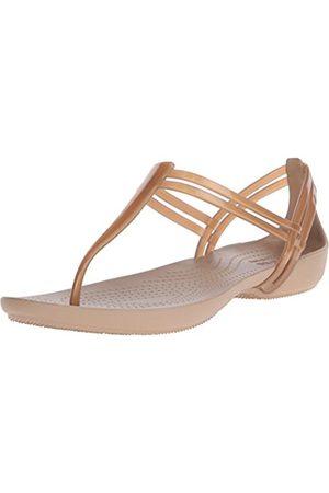cb37b50264a1 Women Sandals - Crocs Women s Isabellatstrap Wedge Heels Sandals