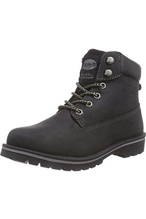 Women Boots - Dockers by Gerli 35aa303-400, Women's Combat Boots