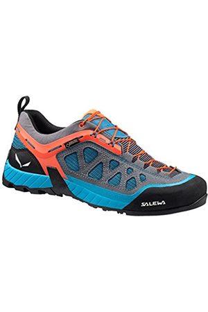 Women Boots - Salewa Firetail 3 Gore-tex Halbschuh, Women's Low Rise Hiking Shoes