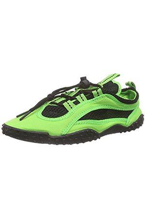 Shoes - Playshoes GmbH Aqua Neon, Unisex Adults' Water Shoes