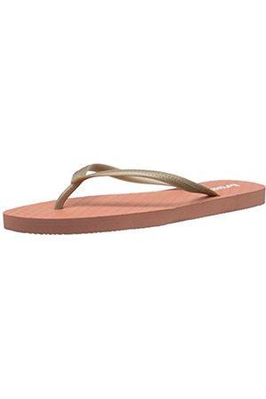Reef Women Flip Flops - Women's Chakras Flip Flops