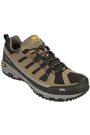 Men Shoes - Trespass Cardrona, Men's Low Rise Hiking Shoes