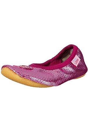 Girls Shoes - Prinzessin Lillifee Girls' 140036 Gymnastics Shoes Size: 1 UK