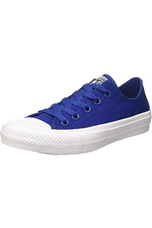 Trainers - Converse Unisex Adults' Chuck Taylor All Star Ii Low Sneakers