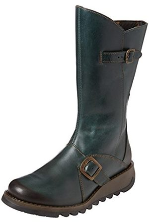 Women Boots - Fly London Mes 2, Women's High Boots