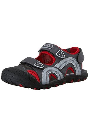Sandals - Kamik Seaturtle, Unisex Kids' Closed Sandals