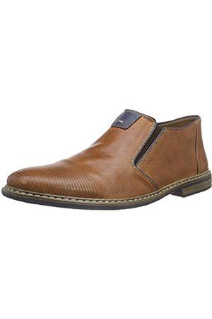 Men Boots - Rieker 13451, Men's Ankle Boots