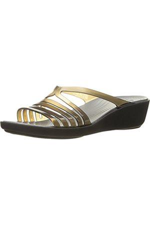 Women Sandals - Crocs IsabellaMinWdg, Women's Open Back sandals