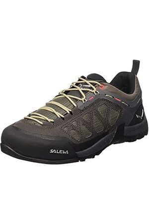 Men Shoes - Salewa Men's MS FIRETAIL 3 Low Trekking and Walking Shoes Size: 12 UK (47 EU)