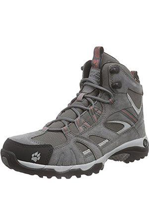 Women Shoes - Jack Wolfskin Vojo Hike Mid Texapore Women, Women's High Rise Hiking Shoes