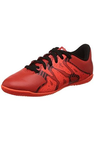 Boys Shoes - adidas Performance Boys' X15.4 IN Football Training Shoes Size: 2.5-3 UK