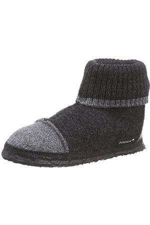 Boys Slippers - Tal, Boys' Hi-Top Slippers