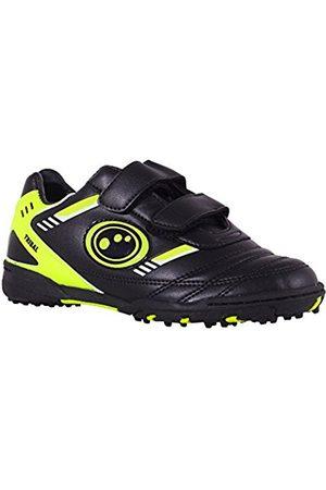 Boys Shoes - Tribal, Boys' Football Training Shoes, ( /Flurocent)