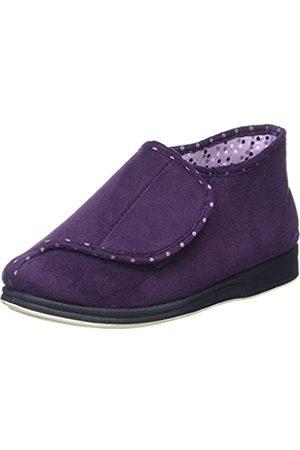 Women Slippers - Padders Women Cherish Hi-Top Slippers