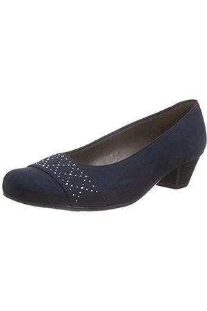 Women Heels - Jenny Women's Catania Closed pumps Size: 5