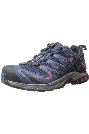 Men Shoes - Salomon Men Xa Pro 3D Trail Running Shoes
