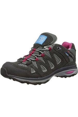 Women Shoes - Isla Weathertite, Women Low Rise Hiking Shoes, (Bcp)