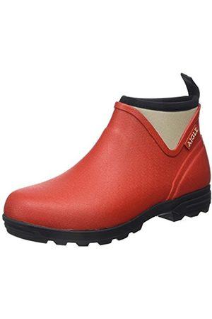 Women Shoes - Aigle Landfor, Women's Low Rise Hiking Shoes