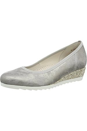 Women Ballerinas - Gabor Epworth, Women's Closed-Toe Pumps