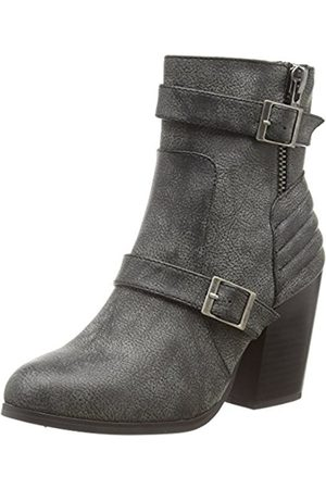 Women Ankle Boots - Rocket Dog Women's Hamden Ankle Boots