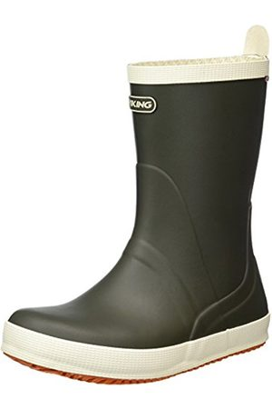Women Ankle Boots - Viking Unisex Adults' Seilas Unlined Mid-Calf Boots and Ankle Boots Size: 9