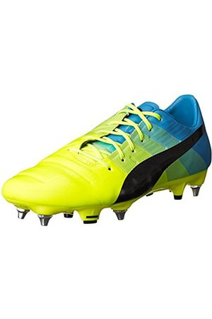 Men Shoes - Puma EvoPOWER 1.3 Mixed Soft Ground, Men's Football Training Shoes