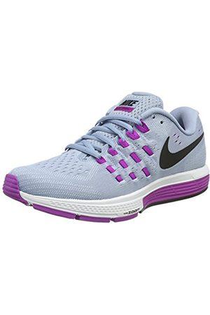 Nike Wmns Air Zoom Vomero 11, Women's Sneakers, (Grau/lila)
