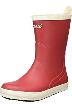 Boots - Viking Unisex Adults' Seilas Unlined Mid-Calf Boots and Ankle Boots Size: 7