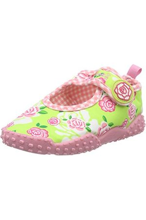 Shoes - Playshoes GmbH UV Protection Aqua Roses, Unisex Kids' Water Shoes