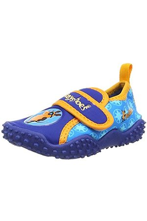 Shoes - Playshoes GmbH UV Protection Aqua Die Maus, Unisex Kids' Water Shoes