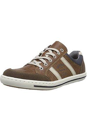 Rieker 19017-26, Men Low-Top Sneakers