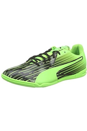 Men Shoes - Puma Men's Meteor Sala LT Futsal Shoes Size: 9 UK