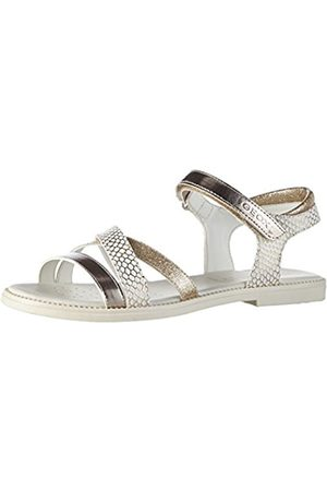 0ecc787a Geox girls' sandals, compare prices and buy online