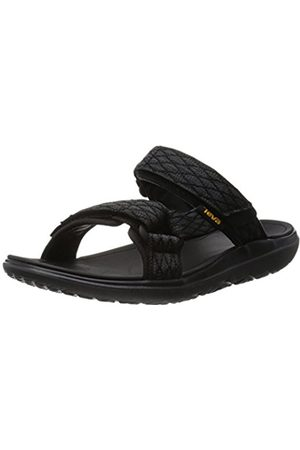 Teva Men's Terra Slide Open-Toe Sandals Size: 10.5 UK
