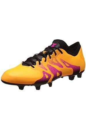 Men Shoes - adidas Men's X 15.1 FG/AG Football Boots