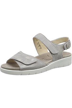 Women Sandals - Semler Women's Dunja Fashion Sandals Size: 8
