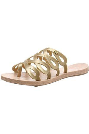 Women Flip Flops - Zaxy Infinity, Women's Flip Flop