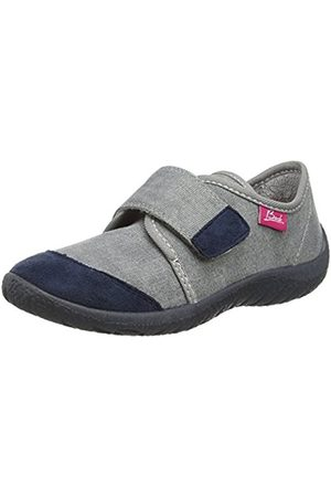 Slippers - Unisex Kids' Basic Cold lined low house shoes Size: 9.5 Child UK