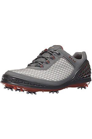 Men Shoes - Ecco Men's Cage Golf Shoes