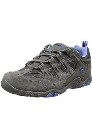 Women Shoes - Hi-Tec Quadra Classic, Women Low Rise Hiking Shoes