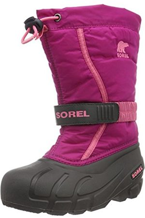 Snow Boots - sorel Unisex Kids Youth Flurry Snow Boots